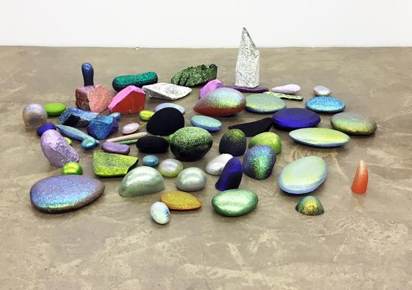 Exposition Martin Mc Nulty à la galerie Patricia Dorfmann