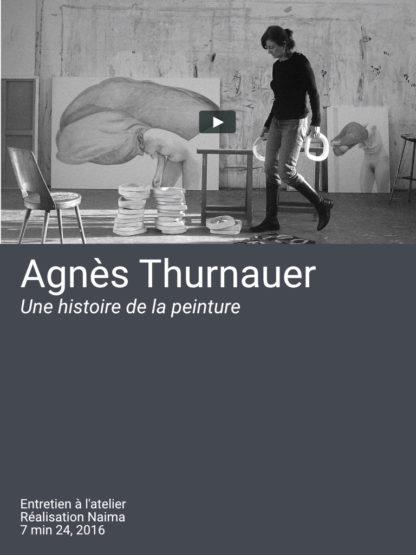 Agnès Thurnauer