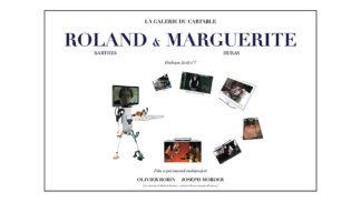 Affiche Roland et Marguerite