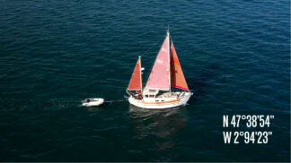 En mer avec Nicolas Floc'h