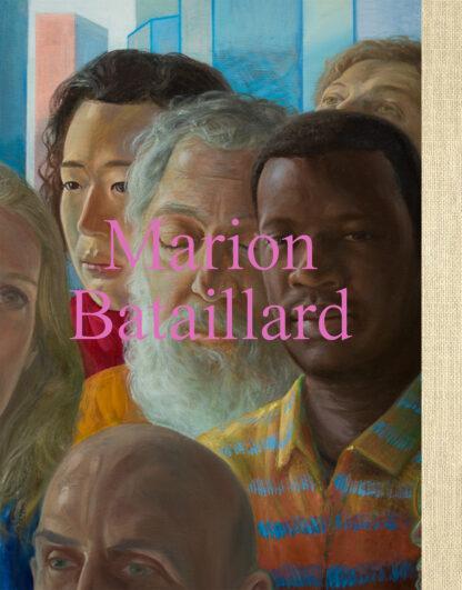 Marion Bataillard, Salut